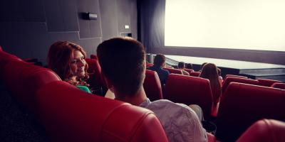 3 Tips for the Perfect Movie Date, Falco, Alabama