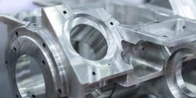 4 Ways Using Custom-Machined Parts Can Boost Your Manufacturing Process , Dalton, Georgia