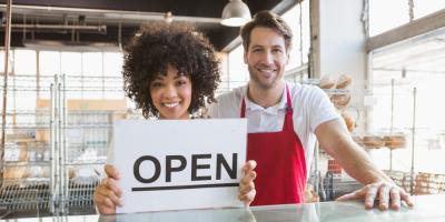 3 Ways a Custom Sign Will Help Your New Business, Archdale, North Carolina