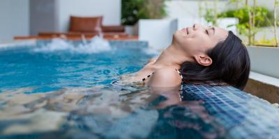 What's the Difference Between Hot Tubs & Custom Spas?, Kihei, Hawaii