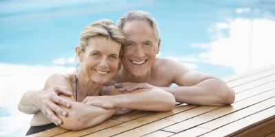 4 Reasons Seniors Should Install a Pool in Their Backyard, 10, Illinois
