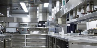 Why Is Stainless Steel Used in Custom Kitchens?, Brooklyn, New York