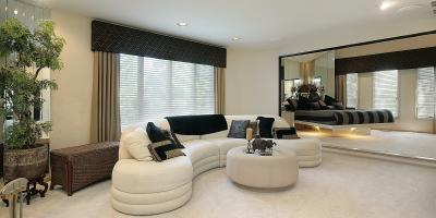 4 Benefits of Adding a Mirrored Wall in Your Home, Spring Valley, New York