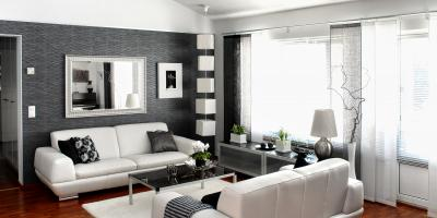 4 Ways to Expand Your Space With Mirrors, Spring Valley, New York