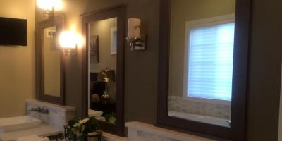 3 Reasons to Elevate Your Home With Custom Mirrors, Rochester, New York