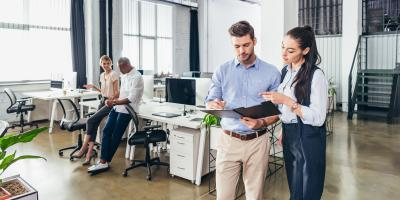 3 Cybersecurity Threats That Could Affect Your Business, Ambler, Pennsylvania