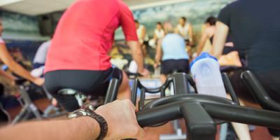 Which Muscles Benefit From Cycling Classes?, Honolulu, Hawaii