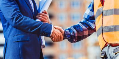 3 Key Benefits of Worker's Compensation Insurance, Dahlonega, Georgia