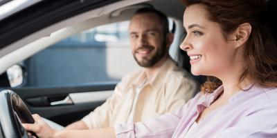 3 Ways to Avoid Auto Collisions, Dothan, Alabama