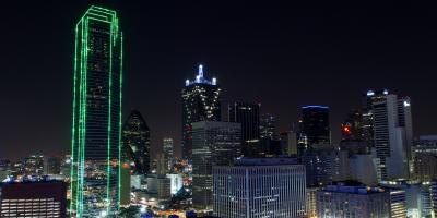 Why The Commercial Real Estate Industry in Dallas is Booming, Northeast Dallas, Texas