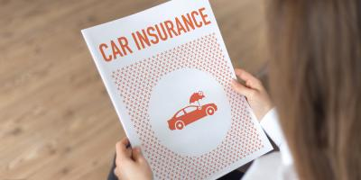 Shopping for Auto Insurance? Discover the Most Common Types of Coverage & What They Cover , West Whitfield, Georgia
