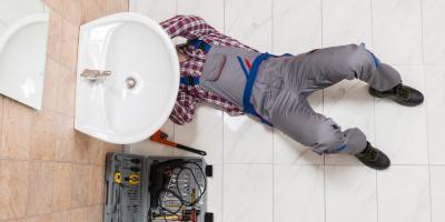 Top 5 Tips to Prevent a Clogged Drain, Dalton, Georgia
