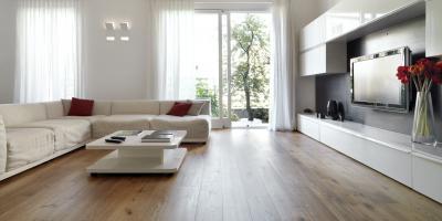 3 Reasons to Select Wood Flooring, Dalton, Georgia
