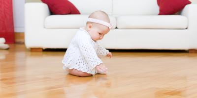 3 Benefits of Prefinished Wood Flooring , West Whitfield, Georgia