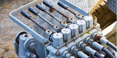 The Purpose & Types of Actuators in Industrial Hardware, Dalton, Georgia