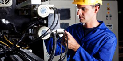 How the Right Industrial Hardware Makes a Safer Workplace, Dalton, Georgia