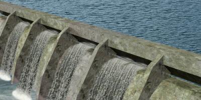 How Dam Repair Saved the Bischoff Reservoir, Harrison, Ohio