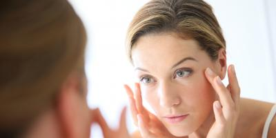 3 Lifestyle Habits That Cause Skin to Age Prematurely, Hartford, Connecticut