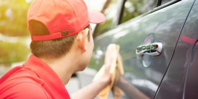 3 Reasons Not to Put Off Car Scratch Removal, Danbury, Connecticut