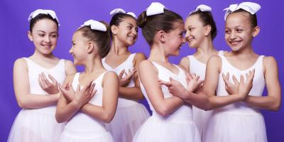 Which Type of Dance Classes Should Your Child Try?, Trumbull, Connecticut