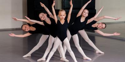 5 Reasons Parents Sign Up Children for Dance Classes, Lincoln, Nebraska
