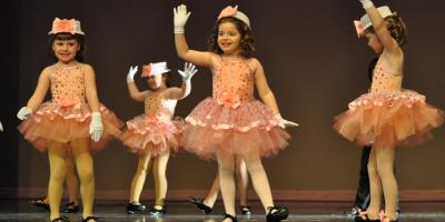 How Dance Classes Benefit Early Development, Lincoln, Nebraska