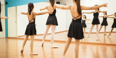 5 Benefits of Dance Lessons for Young Children, Lincoln, Nebraska