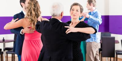 Why Dance Is Excellent for Brain Health, Lincoln, Nebraska