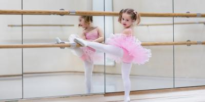 4 Reasons Signing the Kids Up for Dance Class Should Be Your New Years Resolution, Lincoln, Nebraska