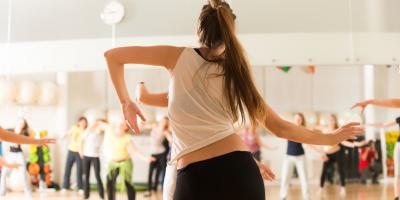 3 Benefits of Dancing for Runners, Hamden, Connecticut