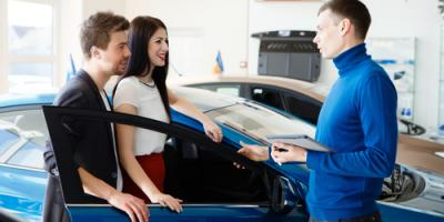 The Do's & Don'ts to Keep in Mind When Buying a Used Car , Dansville, New York
