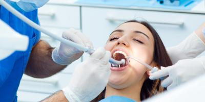 3 Fact to Know Before Getting a Dental Filling, Thomasville, North Carolina