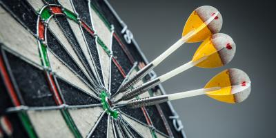 3 Tips to Improve Your Dart Game, Honolulu, Hawaii