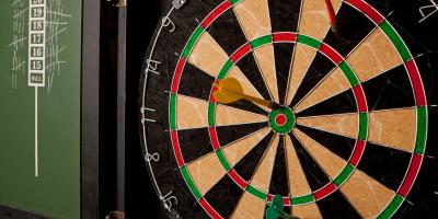 The History of Darts, Foley, Alabama