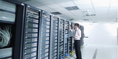 Data Center Cleaning Experts: How Gaseous Fire Protection Works, Kirkwood, Missouri