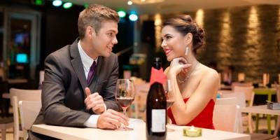 4 Appropriate & Telling Questions to Ask on a First Date, Houston, Texas