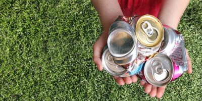 3 Reasons to Engage in Metal Recycling, Wyoming, Ohio