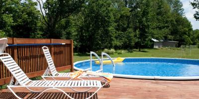 4 Factors to Consider Before Above-Ground Swimming Pool Installation, Clinton, Connecticut