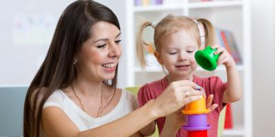 How to Ensure a Positive Relationship With Your Child's Day Care Center, Mendon, New York