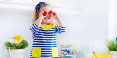 5 of the Best Snacks for Toddlers, Newport-Fort Thomas, Kentucky