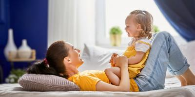 4 Tips For Preparing Your Toddler For Day Care, Greensboro, North Carolina