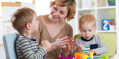 5 Essential Questions to Ask When Touring a Daycare Center, Brookline, Massachusetts