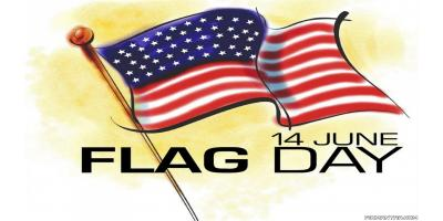 Today we celebrate the adoption of the flag of the United States of America, which took place on June 14, 1777!!, Forked River, New Jersey