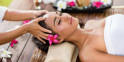 5 Times a Visit to a Day Spa Is in Order, High Point, North Carolina