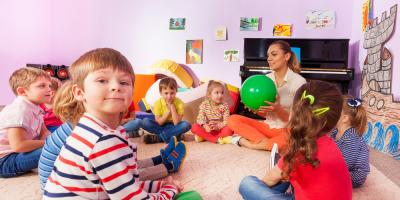 3 Popular Myths About Day Care, Brookline, Massachusetts