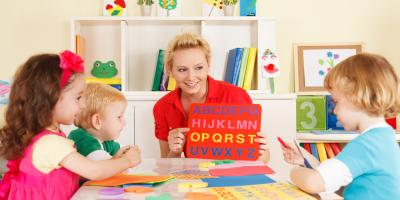 3 Benefits of Quality Daycare for Children, Concord, North Carolina