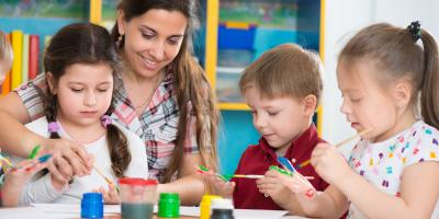 The Do's & Don'ts of Preparing Your Toddler for Daycare, Lexington-Fayette Northeast, Kentucky