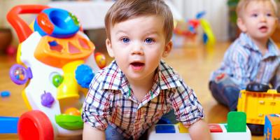 5 Ways to Build a Toddler's Vocabulary, Lincoln, Nebraska