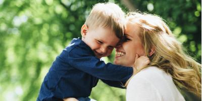 3 Tips for an Easier Drop-Off at Day Care, O'Fallon, Missouri