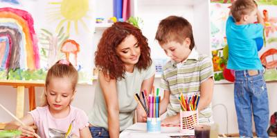 4 Stress-Free Tips for Finding the Right Day Care Center, Lincoln, Nebraska
